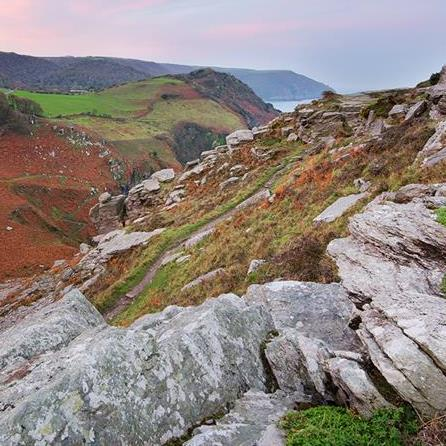 North Devon Landscape Photography