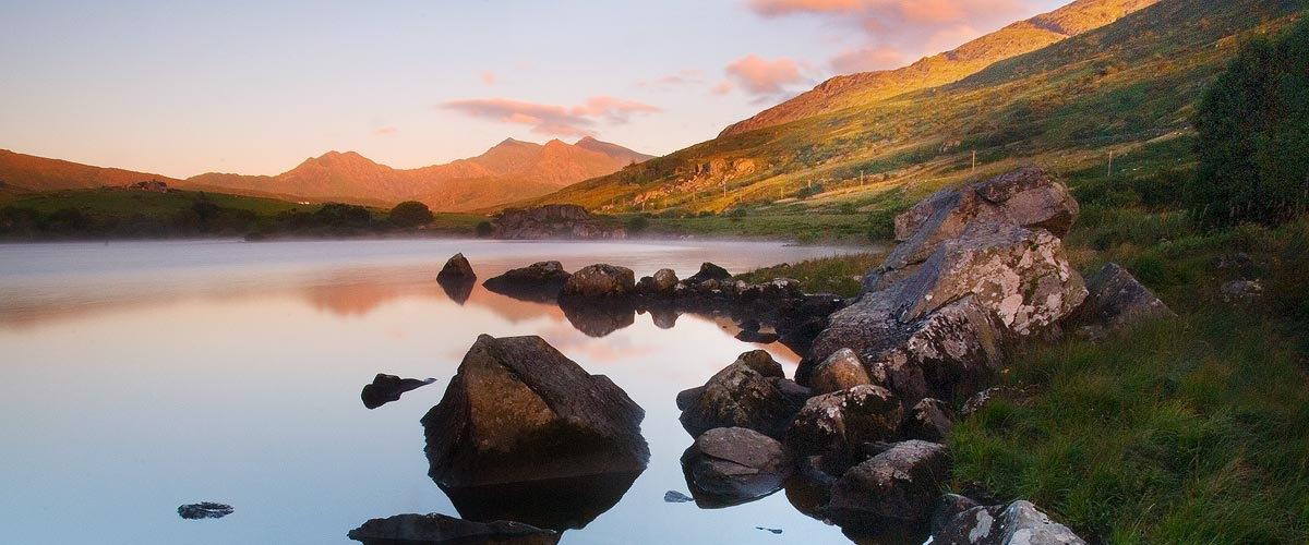 Snowdonia Landscape Photography